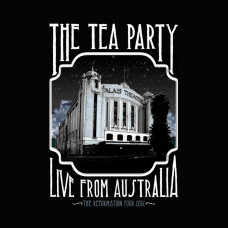The Tea Party - Live From Australia (The Reformation Tour 2012) (2xLP)