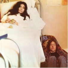 John Lennon/Yoko Ono - Unfinished Music No. 2: Life With The Lions (Ltd Col.)