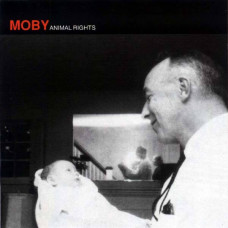 Moby - Animal Rights (Ltd)