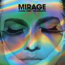 Josefin Ohrn + The Liberation - Mirage (Ltd Col.)