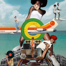 Thievery Corporation - Temple Of I & I (2xLP)