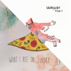 Whistlejacket - Oh Brother / What I Ate On Sunday