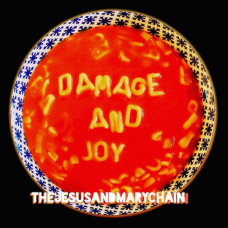 The Jesus And Mary Chain - Damage And Joy (Ltd Col. 2xLP)