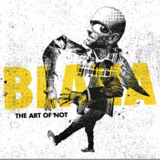 Blaha - The Art Of Not