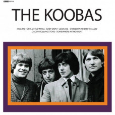 "The Koobas - Live In Germany (Ltd 7"" RSD 2017)"