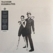 Television Personalities - ..And Don't The Kids Just Love It (Ltd Col. RSD 2017)