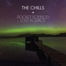 "The ‎Chills - Rocket Science / Lost In Space (Ltd 7"" RSD 2017)"