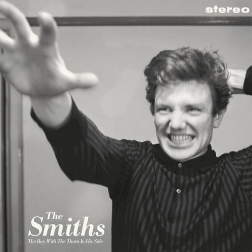 "The Smiths - The Boy With The Thorn In His Side/Rubber Ring (Ltd 7"" RSD 2017)"