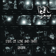"Pearl Jam - State Of Love And Trust / Breath (Ltd 7"" RSD 2017)"