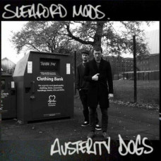 Sleaford Mods - Austerity Dogs (Ltd Col.)