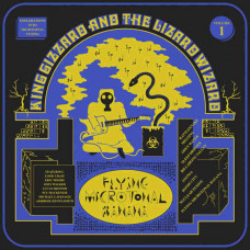 King Gizzard & The Lizard Wizard - Flying Microtonal Banana (Ltd Col.)