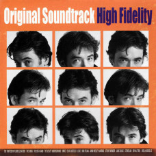 VA - High Fidelity O.S.T (Ltd Col. 2xLP)