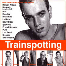 VA - Trainspotting - O.S.T (Ltd 2xLP)