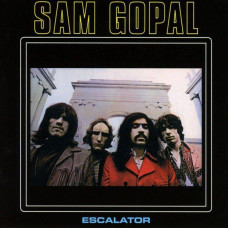 "Sam Gopal - Escalator (Ltd RSD 2017+Bonus 7"")"