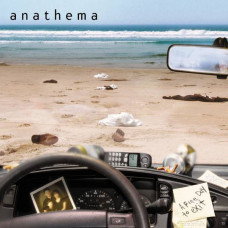 Anathema - A Fine Day To Exit (2xLP)