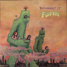 Dinosaur Jr - Farm (2xLP)