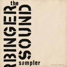 VA - The Harbinger Sound Sampler (2xLP)