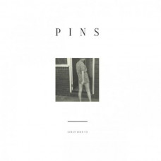 PINS - Girls Like Us