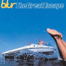 Blur - The Great Escape (Special Edition 2xLP)