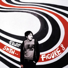 Elliott Smith - Figure 8 (2xLP)