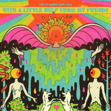 The Flaming Lips - With A Little Help From My Fwends (Ltd Col.)