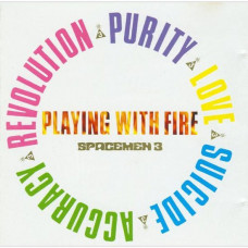 Spacemen 3 - Playing With Fire (Ltd Col. RSD 2017)
