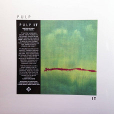 Pulp - It (Ltd Col.)