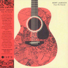 Bert Jansch - From The Outside (Ltd Col.)