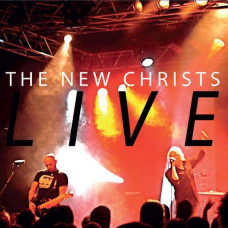 The New Christs - Live