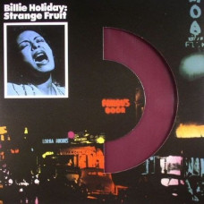 Billie Holiday - Strange Fruit (Col.)