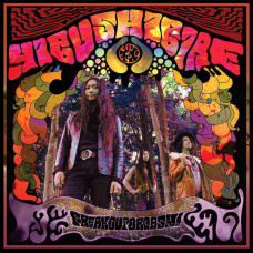 Hibushibire - Freak Out Orgasm! (Ltd Col.)