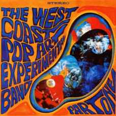 The West Coast Pop Art Experimental Band - Part One (Col.)