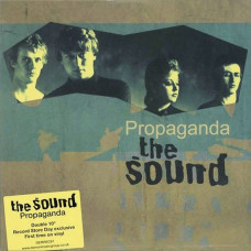 "The Sound - Propaganda (Ltd 2x10"" RSD 2015)"