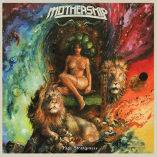 Mothership - High Strangeness (Ltd Col.)