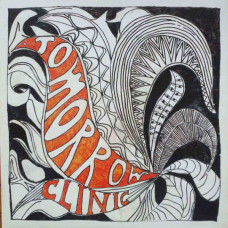 "Clinic - Tomorrow (10"")"