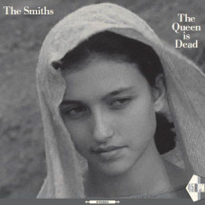 "The Smiths - The Queen Is Dead (Ltd 12"")"