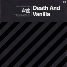 Death And Vanilla - Vampyr (Ltd Col. 2xLP Deluxe)
