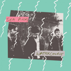 Sea Pinks - Watercourse (Ltd)