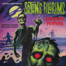 Satan's Pilgrims - Creature Feature (Ltd Col.)