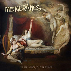 The Membranes - Inner Space/Outer Space (2xLP)