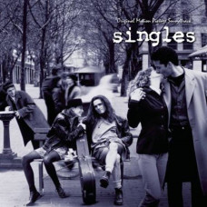 VA - Singles - Original Motion Picture Soundtrack (2xLP)