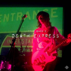 Little Barrie - Death Express (Ltd Col. 2xLP)