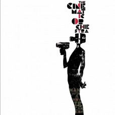 The Cinematic Orchestra - Man With A Movie Camera (Ltd 2xLP)