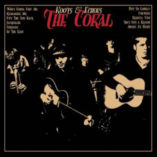 The Coral - Roots & Echoes (Ltd Col.)