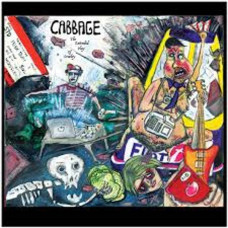 "Cabbage - The Extended Play Of Cruelty (Ltd Col. 10"")"
