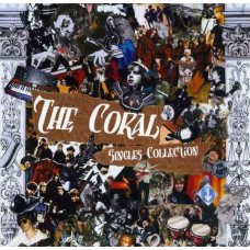 The Coral - Singles Collection (3xLP)