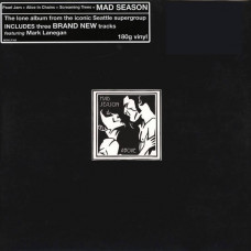 Mad Season - Above (Ltd 2xLP)