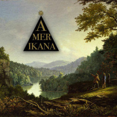 The Stevenson Ranch Davidians - Amerikana