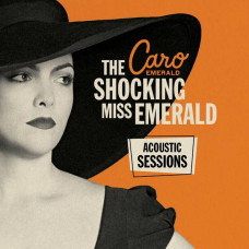 "Caro Emerald - The Shocking Miss Emerald (Acoustic Sessions) (Ltd Col. Ep 12"")"