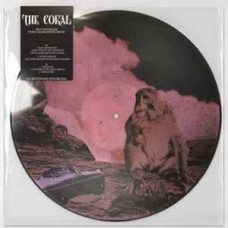 "The Coral - Holy Mountain Picnic Massacre Blues (Ltd Ep 12"")"